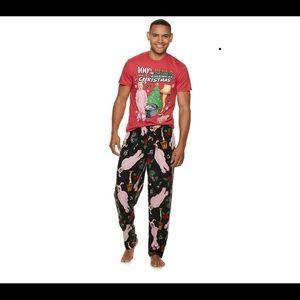 Other - A Christmas Story Pajamas